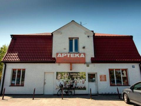 Apteka Macierzanka